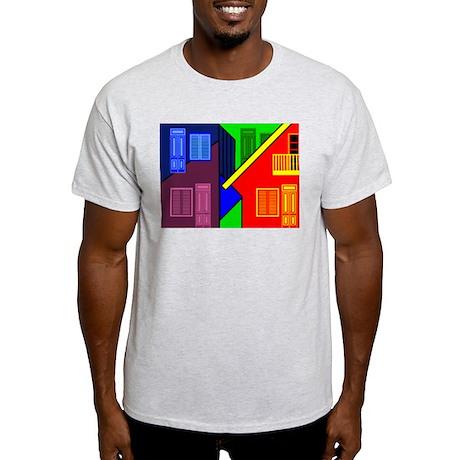 Caminito, Buenos Aires T-Shirt
