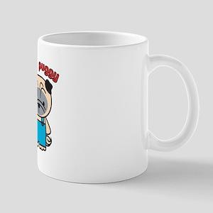 HELLO PUGGY Mug