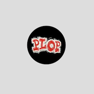 Plop Mini Button
