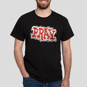 Pray Dark T-Shirt