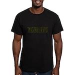 Nonno Italian Grandfather Men's Fitted T-Shirt (da