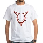 Witch Catcher White T-Shirt