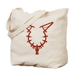Witch Catcher Tote Bag