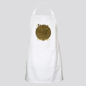 Vintage Certified Italian BBQ Apron