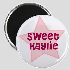 Sweet Kaylie Magnet