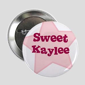 Sweet Kaylee Button
