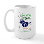 LowCountry Piper Large Mug