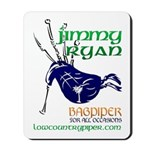 LowCountry Piper Mousepad