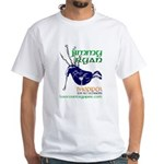 LowCountry Piper White T-Shirt