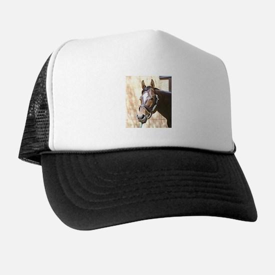EMPIRE MAKER Trucker Hat