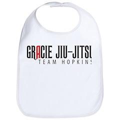 Gracie Jiu-Jitsu Bib