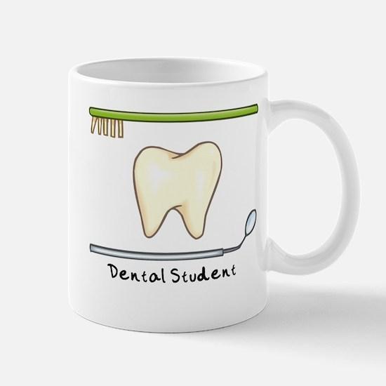I am a dental student Mug