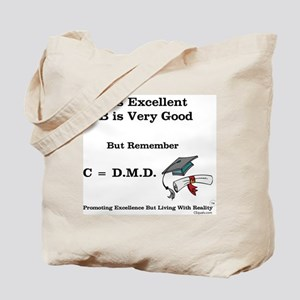 C=DMD Tote Bag