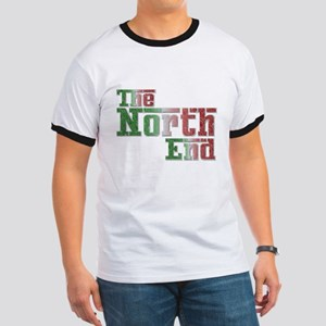 The North End Ringer T