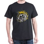 Skull Crossing Dark T-Shirt