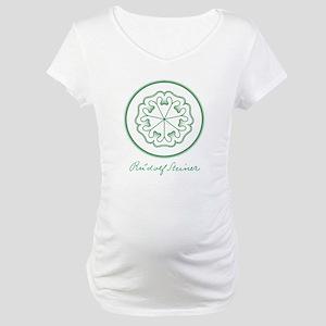 Sun Seal Maternity T-Shirt