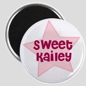 Sweet Kailey Magnet