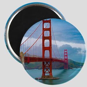 Stunning! Golden Gate Bridge San Francisco Magnets