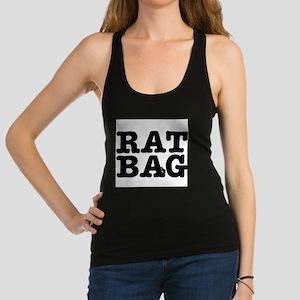 RAT BAG - WITH RAT Tank Top