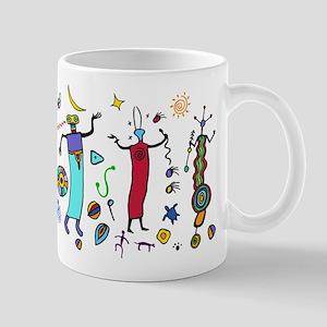Spirit Dancers Mug