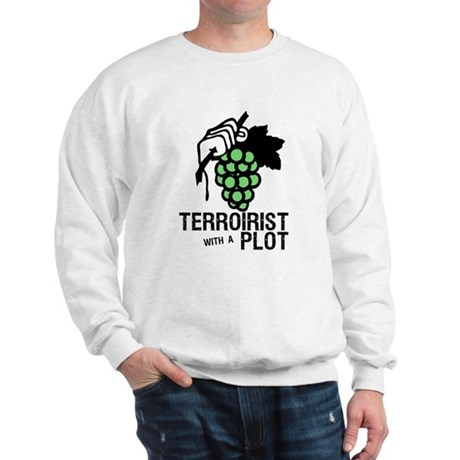 Wine Grower Sweatshirt