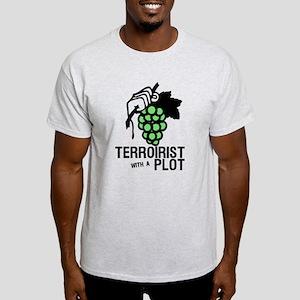 Wine Grower Light T-Shirt