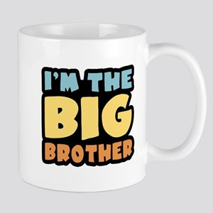 I'm The Big Brother Mug