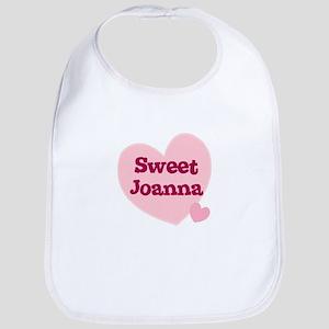 Sweet Joanna Bib