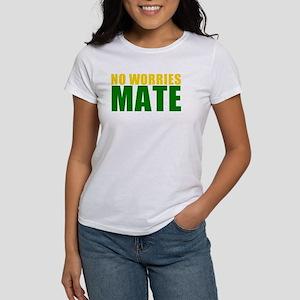 No Worries Mate Women's T-Shirt
