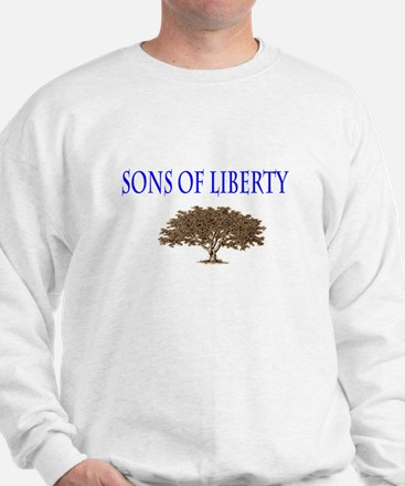Sons of Liberty Sweatshirt