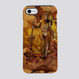 Amazon Warrior iPhone 7 Tough Case