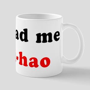 had me at ni-hao Mug