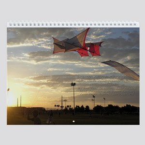 AWOC Kite Calendar ('10 Edition)