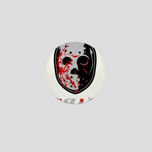 TGIF Jason Mini Button