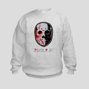 TGIF Jason Kids Sweatshirt