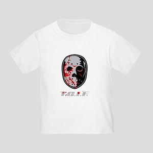 TGIF Jason Toddler T-Shirt