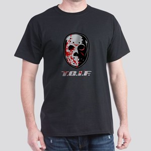 TGIF Jason Dark T-Shirt