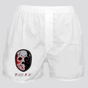 TGIF Jason Boxer Shorts