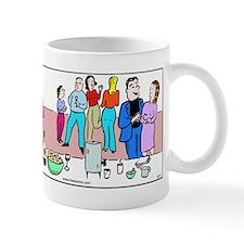 Jail Date Mug