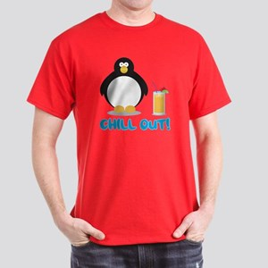 Chill Out! Dark T-Shirt