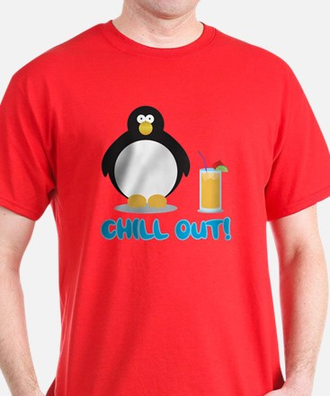 Chill Out! T-Shirt