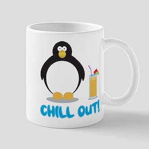Chill Out! Mug