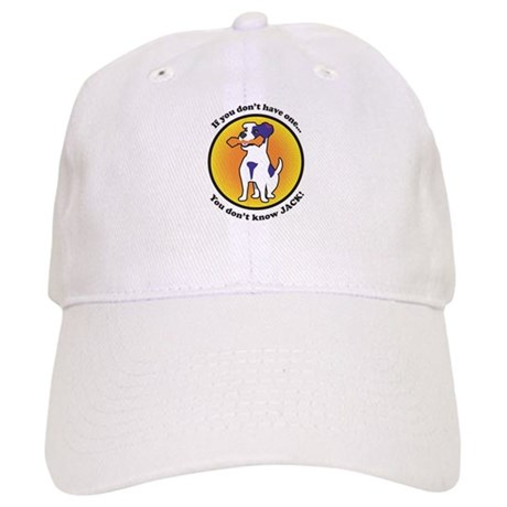 If you don't have one...you don't know JACK Cap
