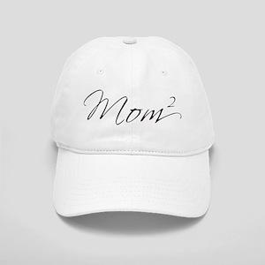 Mom Squared Cap