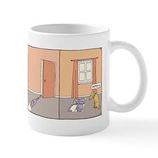 CatWindow Mugs