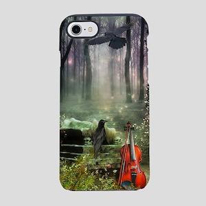 Gothic Dreamland iPhone 7 Tough Case