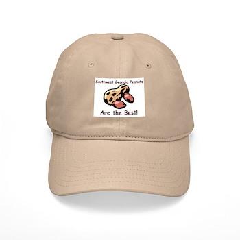 Southwest Georgia Peanuts Cap
