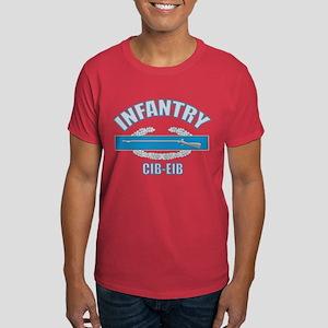 Infantry CIB-EIB Dark T-Shirt