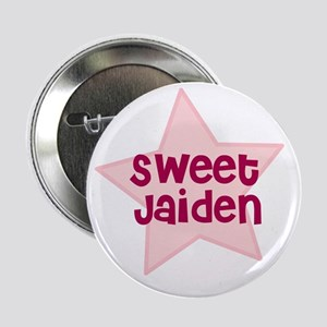 "Sweet Jaiden 2.25"" Button (10 pack)"