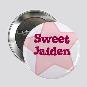 Sweet Jaiden Button